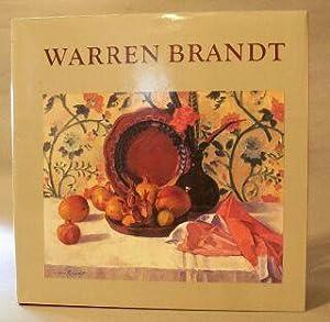 Warren Brandt: Weber, Nicholas Fox
