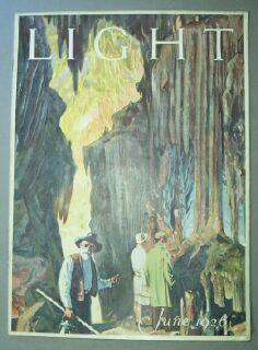 Light: Magazine]