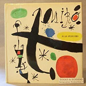 Joan Miro and Catalonia: Perucho, Juan