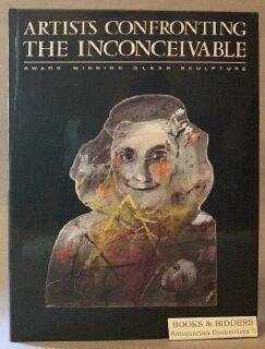 Artists Confronting the Inconceivable: Borowkdy, Irvin J.