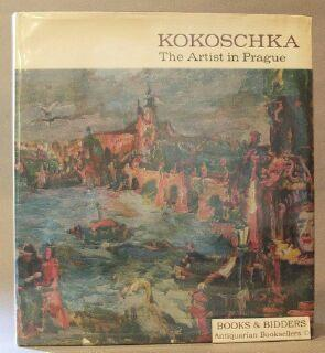 Kokoschka: The Artist in Prague: Tomes, Jan