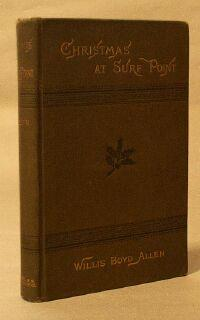 Christmas at Surf Point: Allen, Willis Boyd
