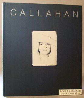 Callahan: Callahan, Harry; Szarkowski, John; Museum of Modern Art (New York, N.Y.)