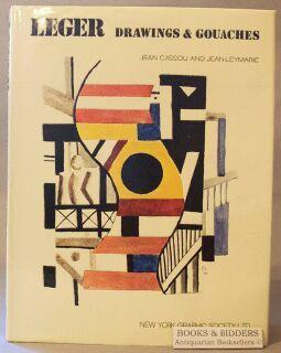 Fernand Leger: Drawings and Gouaches: Leger, Fernand); Leymarie, Jean; Cassou, Jean