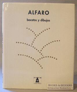 Alfaro: Bocetos Y Dibujos: Alfaro, Andreu; Calvo Serraller, F.; Museo de la Casa de la Moneda