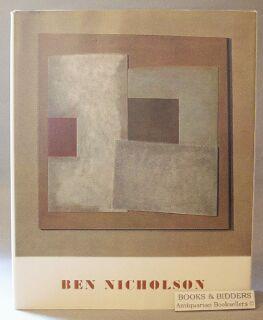Ben Nicholson: Ben Nicholson)