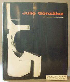 Julio Gonzalez: Cerni, Di Vicente Aguilera