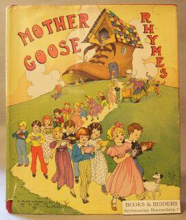 Mother Goose Rhymes: Mother Goose); Piper,