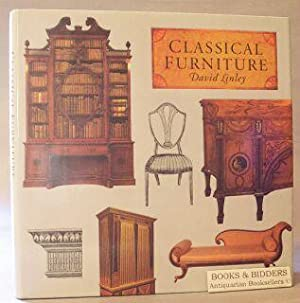 Classical Furniture: Linley, David