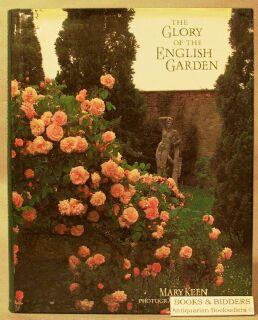 Glory of the English Garden: Keen, Mary