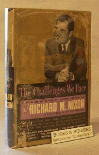 Challenges We Face: Nixon, Richard M.