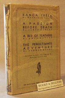 Kanga Creek / Passion Before Death / Bed of Feathers / Penultimate Adventure: Ellis, Havelock; ...