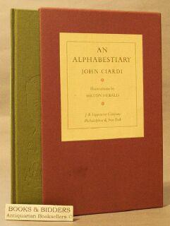 Alphabestiary: Ciardi, John