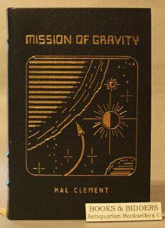 Mission of Gravity: Clement, Hal