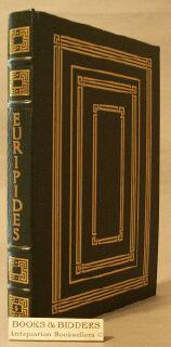 Medea / Hippolytus / The Bacchae: Euripides