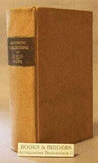 Historical Collections of Ohio: Howe, Henry