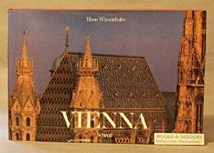 Vienna : Impressions of a Dream City: Wiesenhofer, Hans; Sarne, Berta