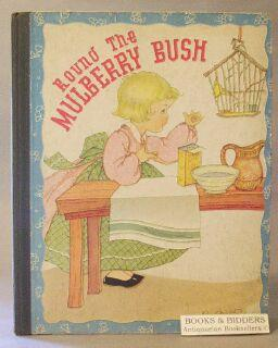 Round the Mulberry Bush: McNeil, Marion L.