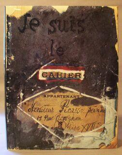 Je Suis Le Cahier: The Sketchbooks of Picasso: Picasso, Pablo