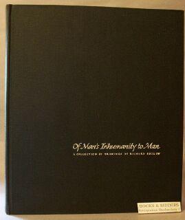 Of Man's Inhumanity to Man: Kozlow, Richard