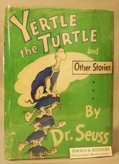 Yertle the Turtle and Other Stories: Seuss, Dr. (Theodor Geisel)
