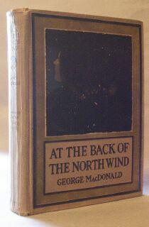 At the Back of the North Wind: MacDonald, George