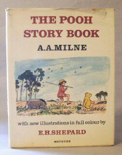 Pooh Story Book: Milne, A. A.