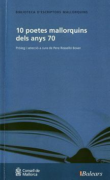 10 poetes mallorquins dels anys 70 (deu: Pomar, Jaume (1943-