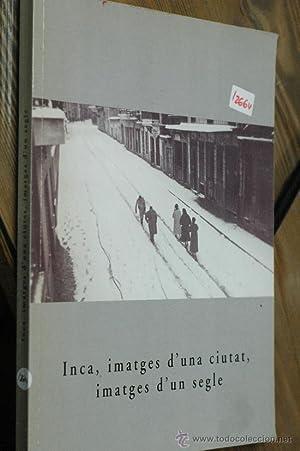 Inca, imatges d'una ciutat, imatges d'un segle: Mulet, Maria Josep