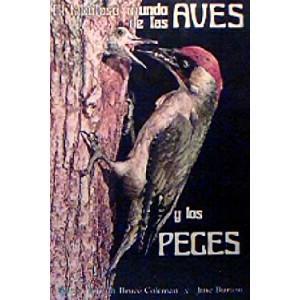 El fabuloso mundo de las aves y los peces: Burton, Robert / Burton, Jane / Coleman, Bruce