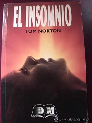 El insomnio: Norton, Tom