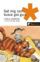 Gat mig cec busca gos guia: Asensio, Gisela (1974-