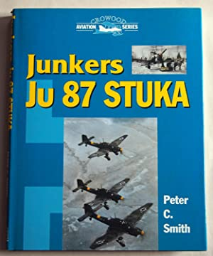 Junkers Ju 87 Stuka Crowood Aviation Series