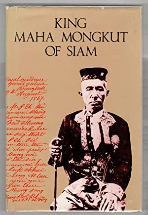 King Maha Mongkut of Siam: John Blofeld