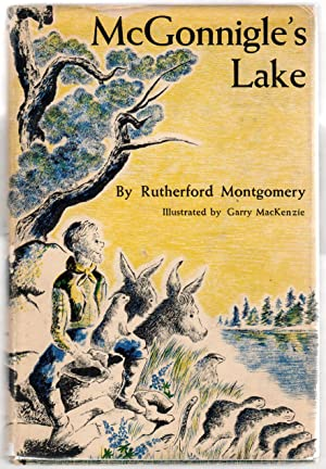McGONNIGLE'S LAKE: Montgomery, Rutherford
