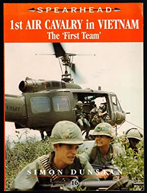 1st Air Cavalry in Vietnam: the First Team (Spearhead) 16