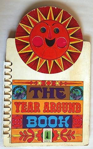 THE YEAR AROUND BOOK: Fletcher, Helen Jill