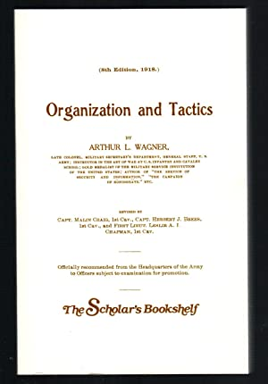 Organization And Tactics