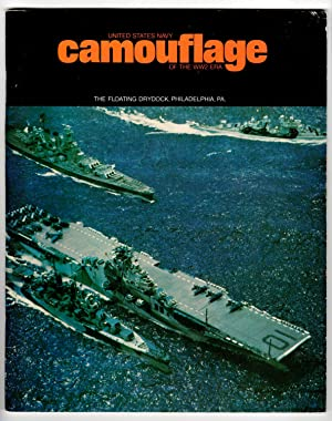UNITED STATES NAVY CAMOUFLAGE OF THE WW2 ERA