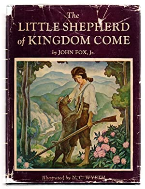 THE LITTLE SHEPHERD OF KINGDOM COME: Fox, John, Jr.
