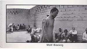 WOLF BOEWIG: Boewig, Wolf