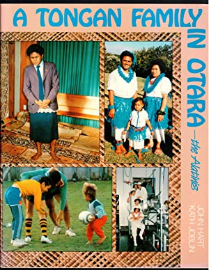 A TONGAN FAMILY IN OTARA The Alatinis