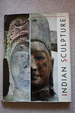 Indian sculpture; masterpieces of Indian, Khmer and: Forman, W. and
