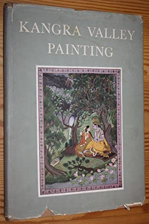 Kangra Valley Paintings: Randhawa, M. S.