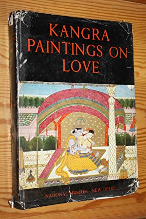 Kangra Paintings on Love: Randhawa, M. S.