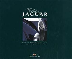 Jaguar. Fotos Xavier de Nombel. Aus dem: Viart, Bernard und