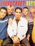 Backstreet Boys. Includes giant full colour pull-out poster.