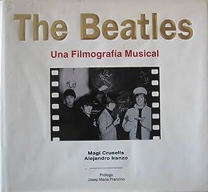 The Beatles. Una filmografía musical.: CRUSELLS, Magí y