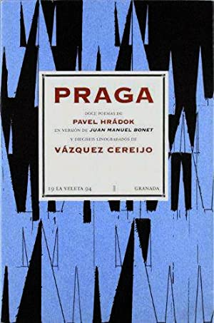 Praga.: HRÁDOK, Pavel [Juan