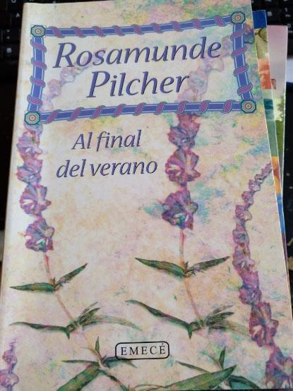 AL FINAL DEL VERANO. - PILCHER, Rosamunde.